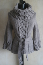 Knitting Patterns from SweaterBabe.com